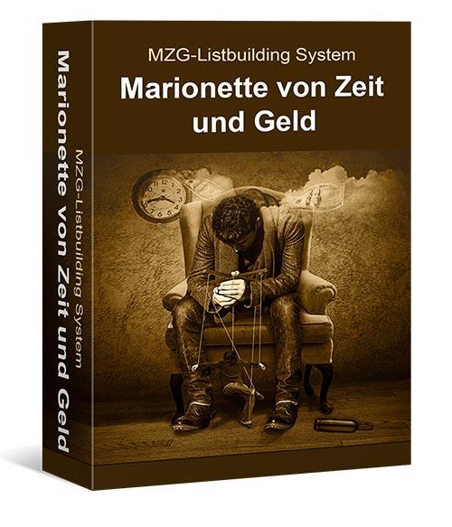 Cover von Marinette von Zeit und Geld